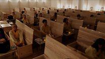 Por que milhares de pessoas estão simulando os próprios funerais na Coreia do Sul