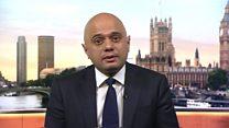 'Is that true what Boris Johnson said?'