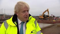 Johnson: Labour plans have 'no economic credibility'