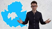 Here's why Yorkshire has some strangely shaped constituencies