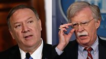 The big names who had a bad day at the US hearing