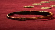 The history stolen by metal detectorists