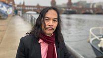 Đổ tường Berlin: 'Người Đức may mắn hơn người Việt'