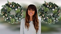 How Instagram trends wrestled wreaths from Christmas