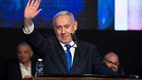 نتانیاهو رکورد دیگری شکست