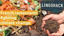 Restaurantes franceses entram na luta contra aquecimento global