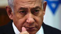 တရားစွဲခံထားရပေမဲ့ ရာထူးက မဆင်းဘူးလို့ အစ္စရေးဝန်ကြီးချုပ်ပြော