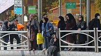 تاثیر گرانی بنزین بر حمل و نقل عمومی؛ افزایش ۲۰ درصدی مسافران در تهران