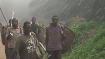 UK-funded palm-oil firm accused of DR Congo abuses