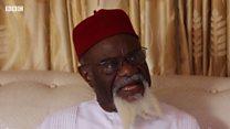 """Bayelsa-Kogi elections: """"Ntuliaka a  enwebeghị  mpụ dị ka ya- Ezeife"""""""