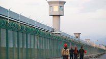 China's secret 'brainwashing' camps