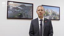 Vụ 39 tử thi: Đại sứ Anh chia buồn cùng gia đình nạn nhân