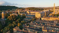 Bradford filmmaker highlights the city's beauty