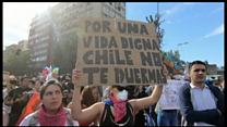 ما الذي يربط بين التظاهرات حول العالم؟