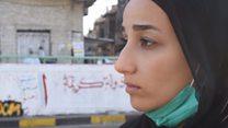 """""""رحلتي إلى العراق بعد ١٧ عاماً من الغياب"""""""
