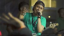 Inside Malaysia's straight edge punk scene