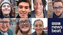 Meet the youngest candidates on the campaign trail