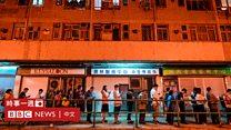 观察香港区议会选举的失误