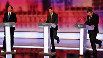 A short history of TV election debates