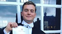 London Bridge attack victim on BBC podcast