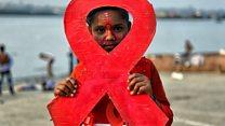 Kuva umugera wa SIDA utowe, umaze guhitana abantu imiliyoni 32