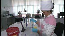 مبارزه تاجیکستان با تبعیض علیه اچآیوی مثبتها