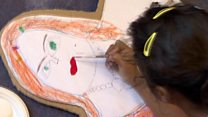 Margate's multilingual art club for kids