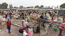Is Zimbabwe's economy nearing collapse?
