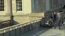 လန်ဒန်ဘရစ်ချ် တိုက်ခိုက်မှုမှာ သေဆုံးခဲ့သူတွေအတွက် ဆုတောင်းပွဲကျင်းပ