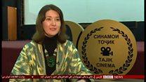 برندگان لاله طلایی سینمای تاجیکستان معرفی شدند