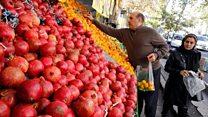 افزایش بهای بنزین در ایران و سونامی قیمتها