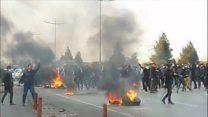 احتمال تشکیل کمیته حقیقتیاب درباره قربانیان ناآرامیهای اخیر ایران