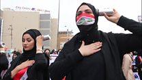 ادامه اعتراض در عراق با وجود استعفای نخست وزیر