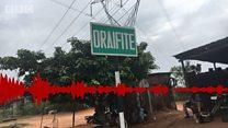 Oraifite Killing: Ndị mmadụ ka na-agba ọsọ ndụ ha n'Obodo ahụ - Anya hụrụ ihe merenụ