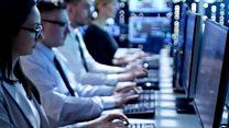 'I'd like to make the internet safer'