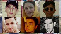بیخبری از تعداد کشتهها و بازداشتشدگان اعتراضهای ایران