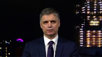 'Ukraine not that stupid to meddle in US election'