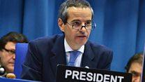 آیا رویکرد آژانس به ایران تحت مدیریت رافائل گروسی تغییر میکند؟