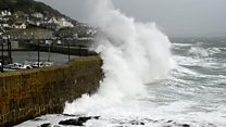 5G: Could it reduce our ability to predict storms?