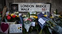 Why was the London Bridge attacker released?