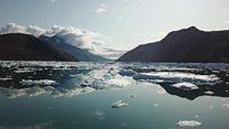 اجلاس تغییرات اقلیمی: مقابله با داغ شدن زمین
