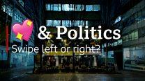 Do love and politics go together?