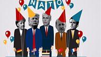 Зашто је напето на 70. рођендану НАТО-а