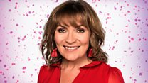 Lorraine Kelly: '[Jennifer Arcuri] was simpering... I hate simpering'