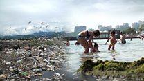 Черное море, пляжи, мусор. Как спасти самое грязное море в Европе?