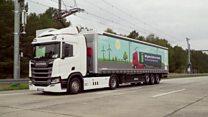 هل يمكن للطرق الكهربائية أن تشعل ثورة نقل خضراء؟