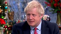 PM: 'I absolutely promise' UK out of EU by January