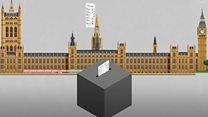 90秒看懂英国怎样选出领导人