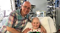 'Success would be powerful legacy for Ollie'