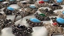 Призренски филиграни: Вишевековна уметност сребра